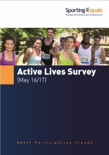 Latest Active Lives Release