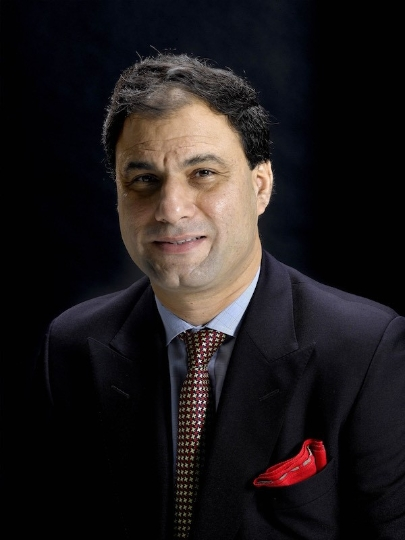 Lord Bilimoria to champion Sporting Equals work