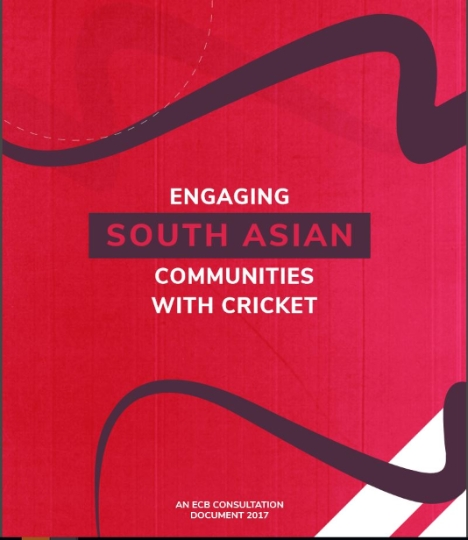 Engaging South Asian Communities in Cricket - Launch of ECB Consultation