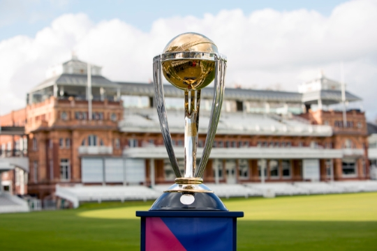 ICC Cricket World Cup 2019 Volunteer Opportunities
