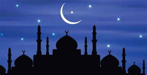 This month sees the start of Ramadan - fasting month for Muslims