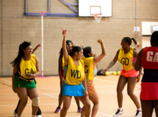 Helping Women & Girls to Get Active: A Practical Guide