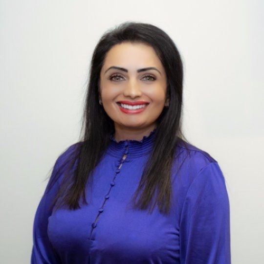 Dal Dhaliwal - Special Advisor: Physical Activity